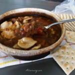 Spicy Chili Con Carne with Pasta @ Allourway.com