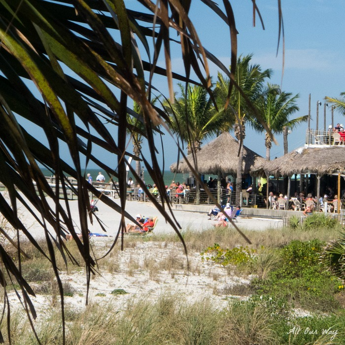 Arrivederci Venice Florida no more Sharky's On the Pier