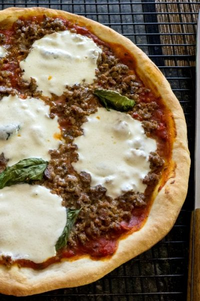 How To Make Winning Pizza Sauce In No Time