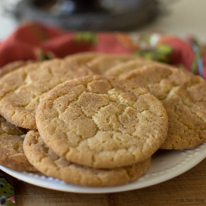 Old fashion butter cookies 73