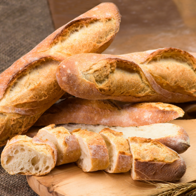 Crusty French Baguettes 4 Hour Recipe – No Starter Necessary