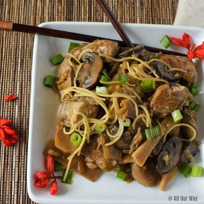 Chop Suey Classic Chinese American Recipe Like Mom Made